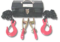 Chain Pull Package